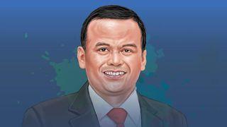 Edhy Prabowo, Pesilat Yang Jadi Penjaga Laut RI