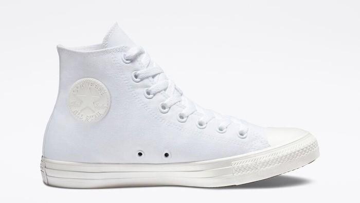 Koleksi Wedding Sneakers dari Converse. Foto: Dok. Converse