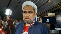 Kontroversi Lampu Motor Jokowi, Ngabalin: Presiden Manapun Punya Privilege