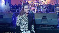 Drummer Cewek 14 Tahun Asal Salatiga Curi Perhatian Gilang Ramadhan