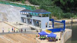 Bagaimana Terowongan Nanjung Bisa Kurangi Banjir di Bandung?