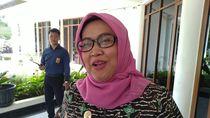 Pemkab Bogor Akan Tertibkan PKL yang Penuhi Flyover Pasar Cileungsi