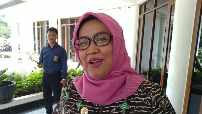 Bupati Bogor, Ade Yasin (Sachril-detikcom)