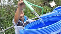 Musim Hujan Hampir Sebulan, Warga Cimahi Masih Kesulitan Air