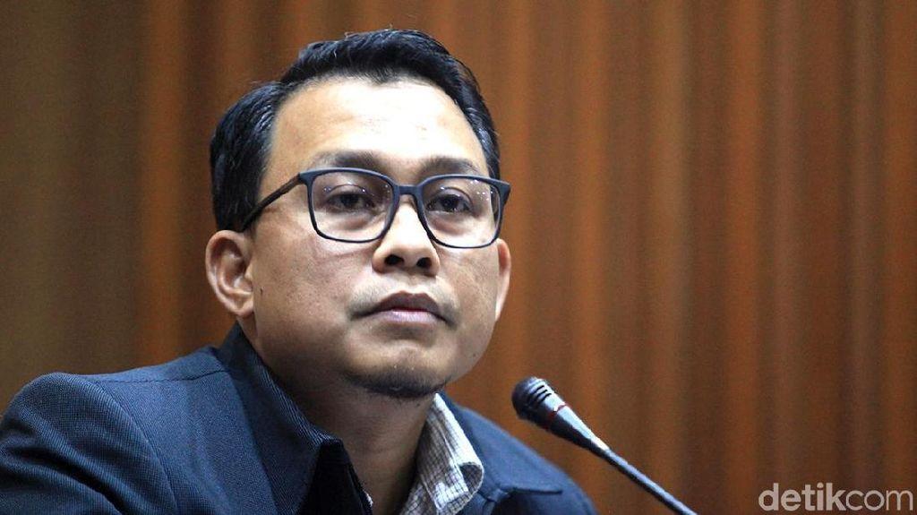 Wawan Minta Jaksa Tak Panggil Artis Lagi, KPK: Tetap Kami Hadirkan