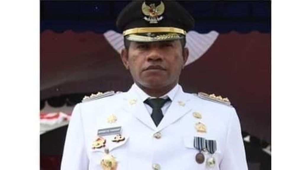 Jasad Bupati Boven Digoel yang Meninggal di Jakarta Sudah Dibawa ke Papua
