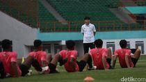 Kemenpora Siap Bantu TC Timnas U-19 Berapa pun Biayanya