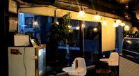 Escalator Coffehouse : Menikmati Ayam Geprek dan Cake Cendol di Kawasan Perkantoran