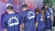 Polresta Bandung Ungkap Penjualan Gadis di Bawah Umur ke Pangkal Pinang