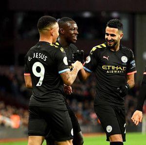 Tertinggal Jauh dari Liverpool Tak Berarti Man City Lepas Liga Inggris