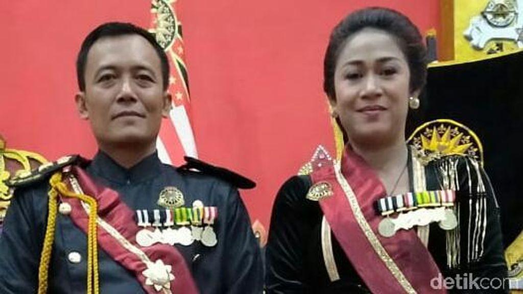 Dear Pengikut Keraton Agung Sejagat, Ada Pesan dari Gubernur Ganjar