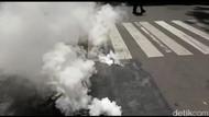 Video Kepulan Asap di Simpang Pasteur-Cipaganti yang Bikin Heboh