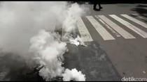 Berita Hari Ini di Jabar: Perampok Berkedok PSK-Heboh Jalan Berasap di Bandung