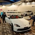 Aneka Mobil Modifikasi Honda, Ada Mobil Buat Anak-anak