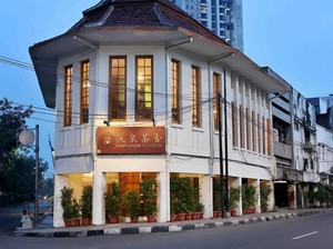 Mau Hangout Seru? Ini 5 Kafe dalam Bangunan Tua yang Menarik