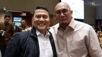 Akhir Ribut Medsos Mardani PKS vs Andre Gerindra soal Maksiat di Padang