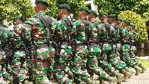 TNI Libatkan Tokoh Adat Cari Prajurit yang Hilang di Tembagapura Papua