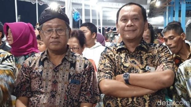 Adik Ipar Jokowi Diusung NasDem Jadi Calon Bupati Gunungkidul