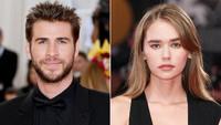Keluarga Disebut Setujui Liam Hemsworth Pacari Gabriella Brooks