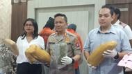 Polres Jaksel Tangkap Pengedar yang Simpan 5,2 Kg Ganja di Sebuah Ruko
