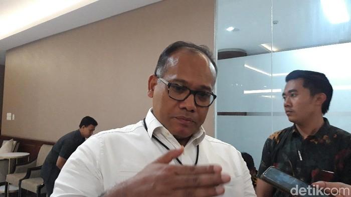 Dirreskrimsus Polda Jatim Kombes Gidion Arif Setyawan
