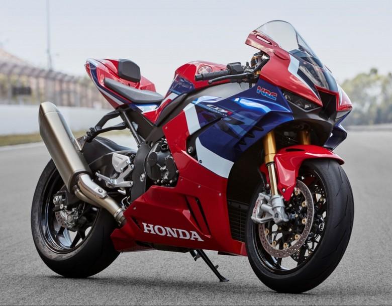 Honda CBR1000RR-RR Fireblade