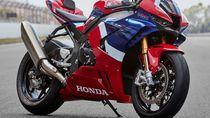 Honda Recall Moge Sport Tercepatnya