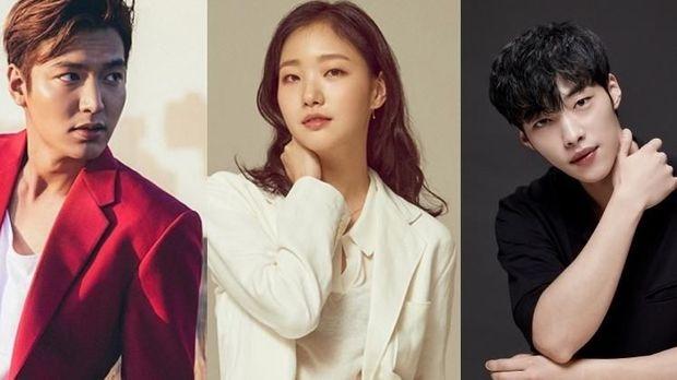 Deretan Drama Korea Paling Dinanti di 2020