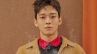 Pertama Kali! Chen EXO Muncul Pasca Umumkan Pernikahan