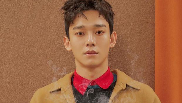 Chen 'EXO' yang ingin menikah.