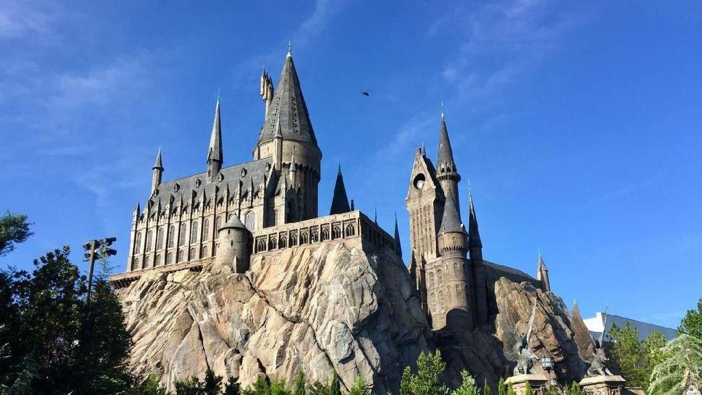 Menjelajah Layaknya Harry Potter di Games Hogwarts Legacy