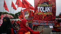 Dulu UU KPK Typo, Kini Giliran Salah Ketik Omnibus Law