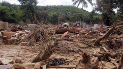 2 Warga Meninggal Dunia di Posko Pengungsian Bencana Banjir-Longsor Lebak