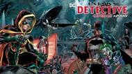 Komik DC Detective Comics Terpopuler di Amerika Utara