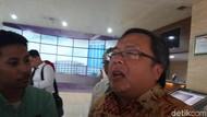 BPK-Menristek Bahas Tri Dharma Perguruan Tinggi di Forum Koordinasi Pengawas