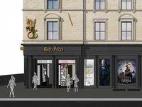 Muggle Besiaplah, Toko Harry Potter Terbesar di Dunia Segera Dibuka