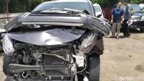 Enam Kendaraan Kecelakaan Karambol di Jalan Yogya-Solo Pagi Tadi