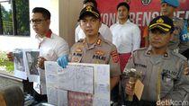 Tambang Emas Ilegal di 3 Kecamatan Kabupaten Bogor Sudah Ditutup Polisi