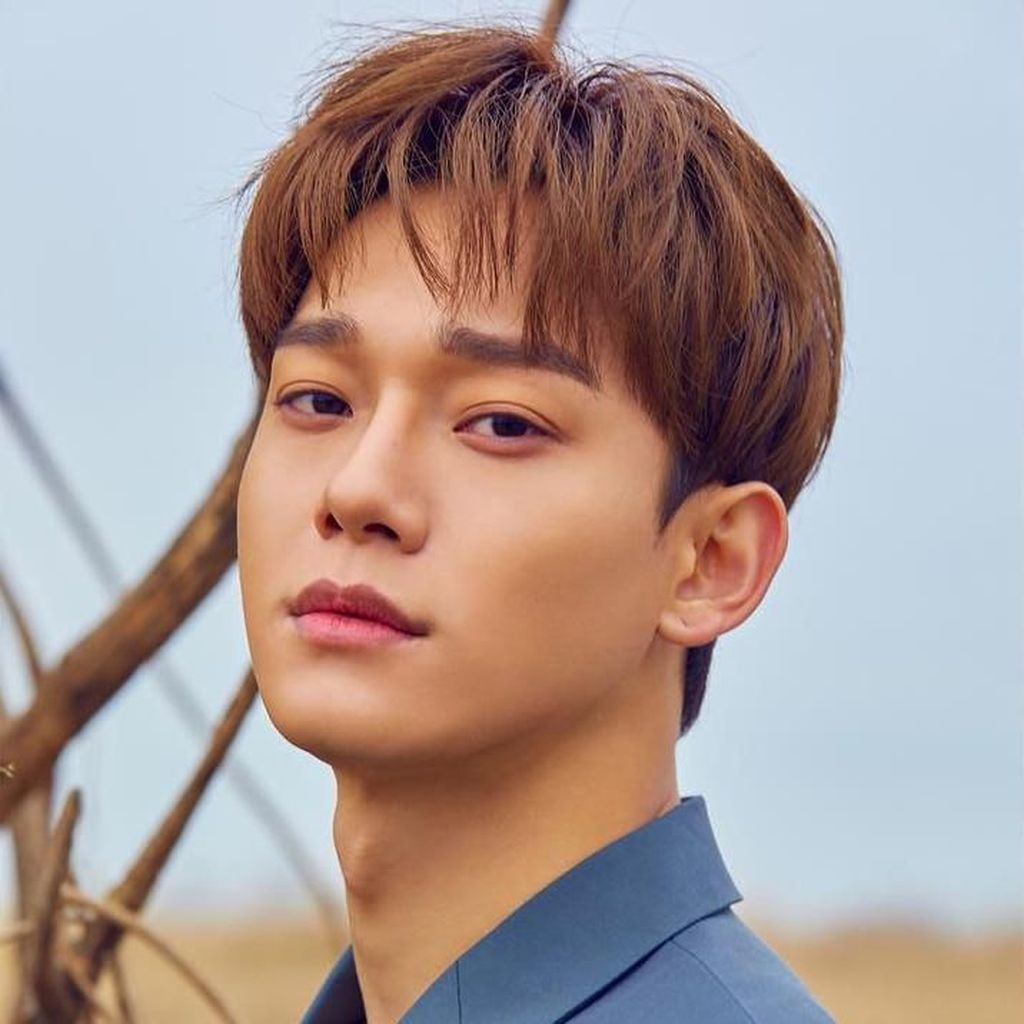 SM Entertainment Tegaskan Chen Tetap di EXO