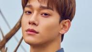 SM Entertainment Tegaskan Chen Tetap di EXO