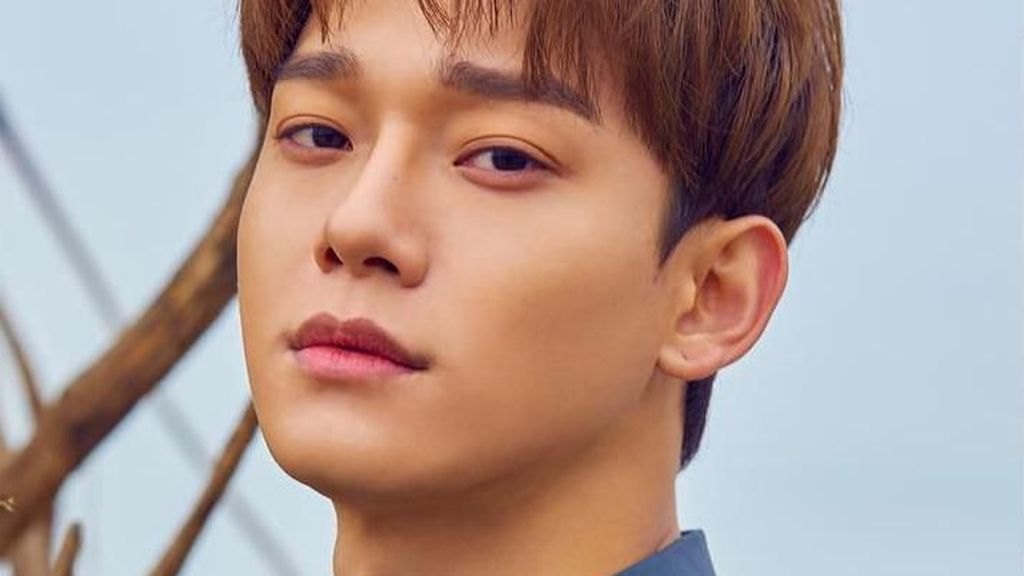 7 Fakta Chen Exo yang Akan Nikah, Pacarnya Dikonfirmasi Hamil