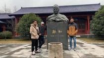 Ziarah Ke Makam Cheng Ho