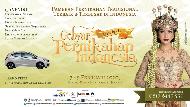 Intip Tren Wedding 2020 di Gebyar Pernikahan Indonesia