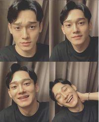 Chen EXO Bakal Nikahi Pacarnya, Penggemar Ucapkan Selamat