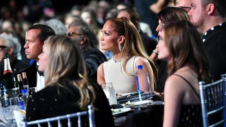 Jennifer Lopez Foto: Emma McIntyre/Getty Images