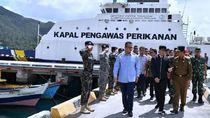 Edhy Prabowo Bertekad Membuat Jokowi - Prabowo Bangga