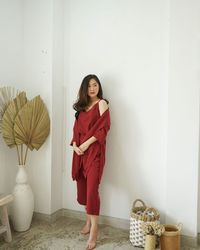 8 Opsi Fashion Imlek di Bawah Rp 500 Ribu, Cheongsam Hingga Blus