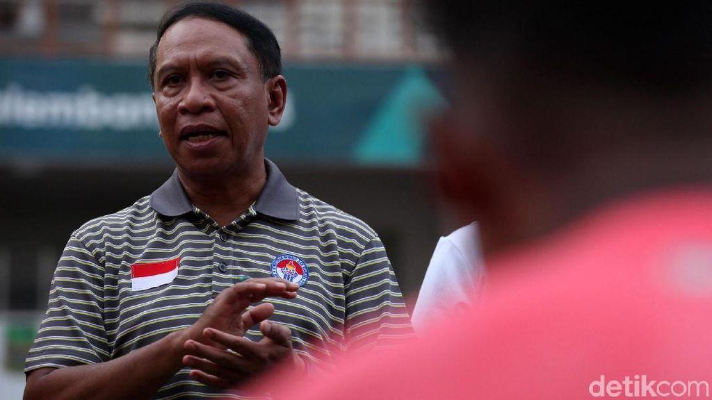 Menpora Ditunjuk Jokowi Jadi Ketua INAFOC Piala Dunia U-20 2021