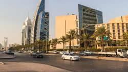 Hindari Lonjakan Kasus Corona, Arab Saudi Kembali Lockdown Jeddah 2 Pekan