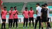 Usai 4 Kali Tumbang, Timnas U-19 Raih Kemenangan Perdana